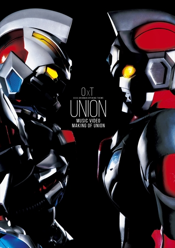 OxT「UNION MUSIC VIDEO/Making of UNION」