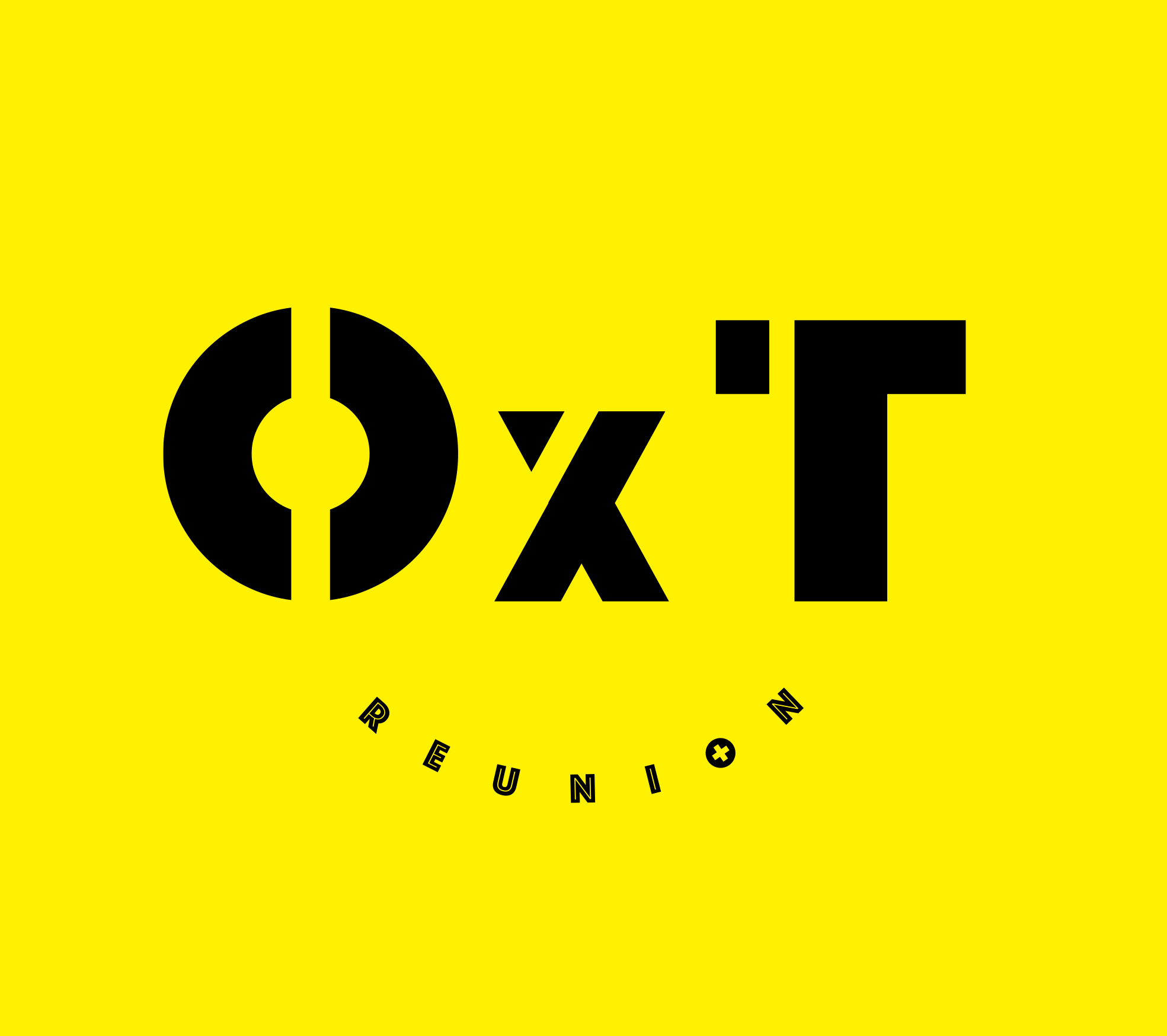 OxT 2nd Album REUNION