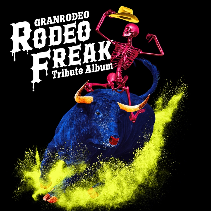 GRANRODEO_rodeo_freak